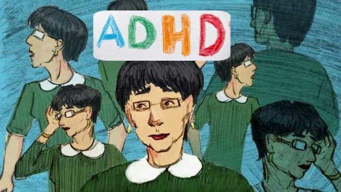 ADHD: কী এবং কেন?