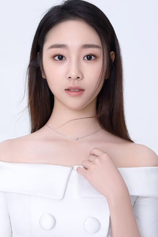 Li Tingting China Actor