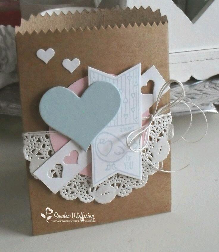 M s y m s manualidades 15 ideas para hacer lindas bolsas - Como decorar bolsas de papel ...