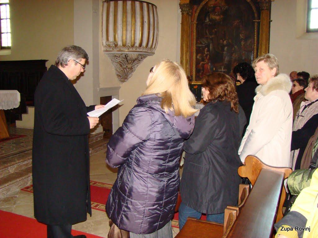 Svečani zavjeti s. Mihaele Željke Knežević - DSC05041.JPG