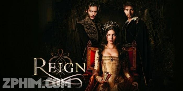 Ảnh trong phim Bí Mật Vương Triều 1 - Reign Season 1 1
