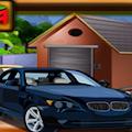 EnaGames - The Car Garage Escape