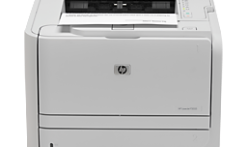 Get HP LaserJet P2035 lazer printer installer program