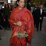 OIC - ENTSIMAGES.COM - Shabana Azmi at the The 5th Annual Asian Awards 2015 in London 17th April 2015 Photo Mobis Photos/OIC 0203 174 1069