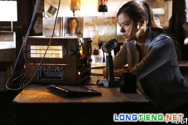 Xem Phim Tần Số Phần 1 - Frequency Season 1 - phimtm.com - Ảnh 1