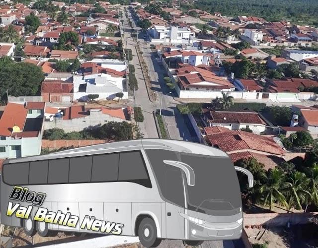Transporte coletivo intermunicipal é liberado em Várzea da Roça