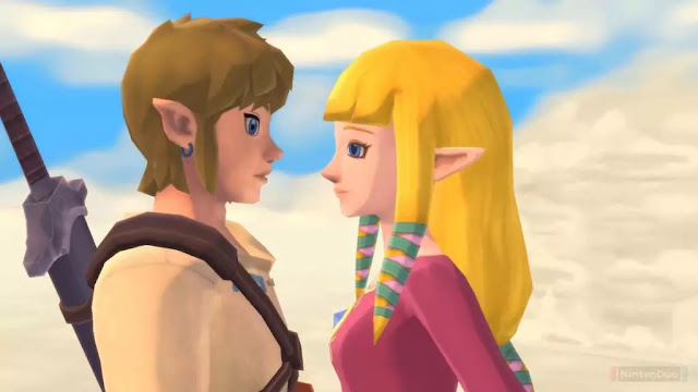 The most important story of Zelda