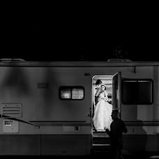 Fotograf ślubny Antonio Trigo viedma (antoniotrigovie). Zdjęcie z 08.03.2019