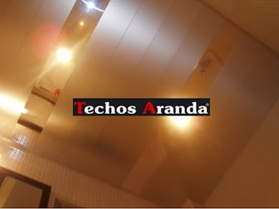 Empresas y servicios relacionados con Falsos techos en Leganes