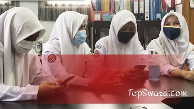 Tanggapi Seragam Jilbab, Dosol Uniol 4.0 Diponorogo: Islam Mampu Menjaga Kehormatan Perempuan
