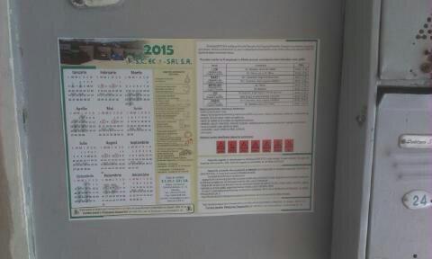 Distribuire gratuita a calendarelor cu date de colectare - 1419602190648.jpg