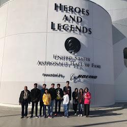 2017-12-06-NASA EDUCATIONAL TOUR
