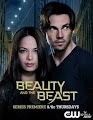 Beauty and the Beast poster Baixar Beauty and The Beast 1ª Temporada AVI HDTV e RMVB Legendado (A Bela e a Fera)