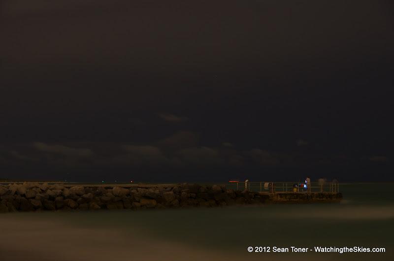 04-05-12 Pass-A-Grille Nighttime - IMGP9791.JPG