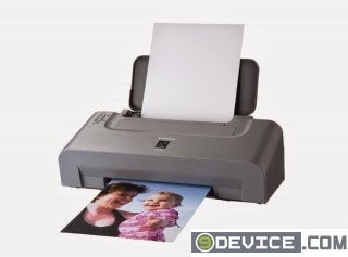 pic 1 - how to save Canon PIXMA iP1300 printer driver