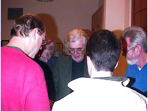 Bob Cassidy Lectured For Our Club In December Of 1997 6, Bob Cassidy