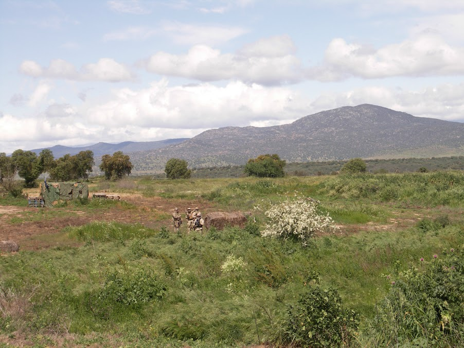 """Fotos del evento """"Usuario 2000"""". La Granja. 28-04-13 PICT0071"""