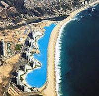 San Alfonso Del Mar Chili