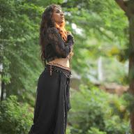 Chethana Uthej Latest Photoshoot (7).JPG