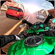 Moto Rider In Traffic apk