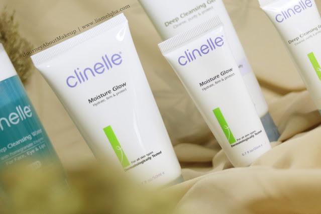 Clinelle-Moisture-Glow