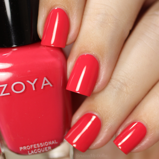 Zoya Sunsets Dixie
