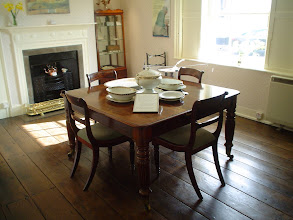 Photo: The Dining Parlor