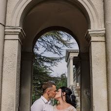 Wedding photographer Viktoriya Yanysheva (VikiYanysheva). Photo of 27.10.2017