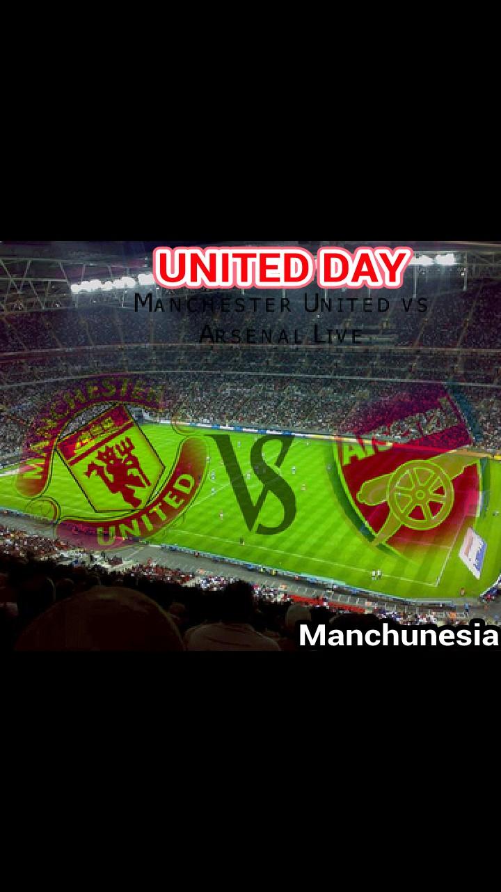 Manchester United Beritajadwalwalpapperpemainkalenderfoto