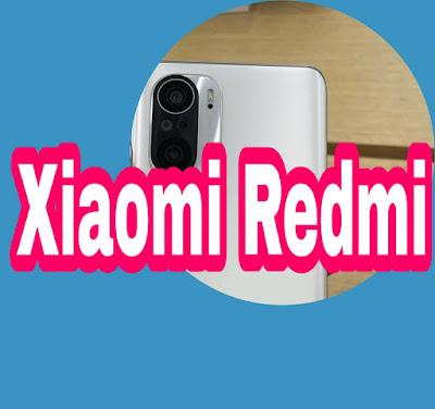 Le smartphone Xiaomi Redmi K40 Pro le moins cher avec des performances développées 2021