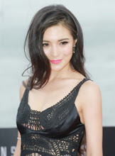 Candice Zhao Qian China Actor