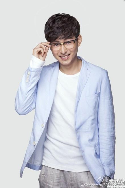 Cui Hang China Actor