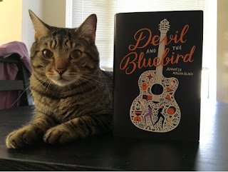 Pickles and Devil and the Bluebird