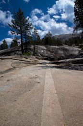 Granite lines