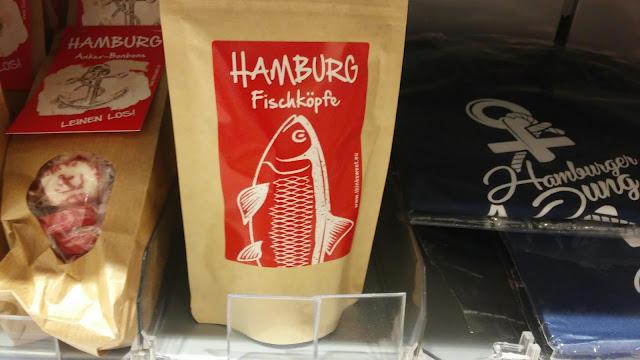 Hamburg Fischköppe