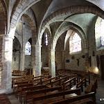 Eglise Saint-Martin de Chevreuse : choeur