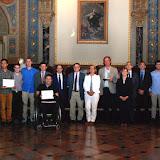 Fotografia de:  WAITLESS guanyadors del XI Concurs Projectes Emprenedors en el sector turístic 2015 | CETT