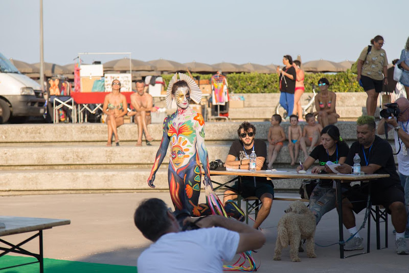 IMG_4991 Color Sea Festival Bodypainting 2018