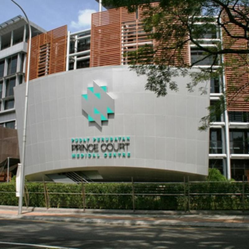 Pusat Perubatan Prince Court atau Hospital Putrajaya jer ?