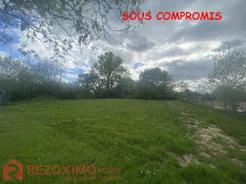 terrain à Cambremer (14)