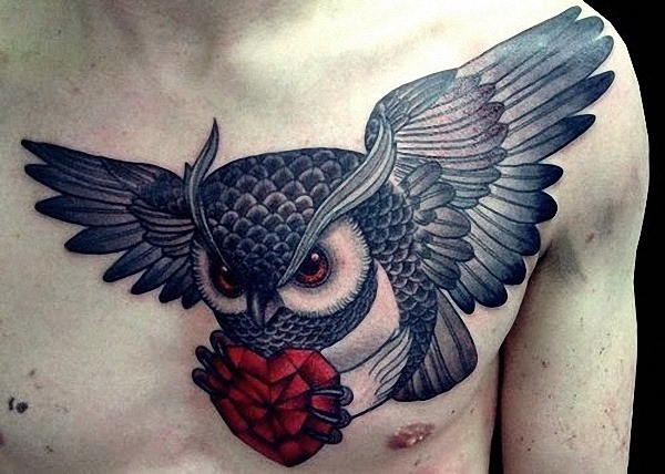 as_tatuagens_de_coruja_7