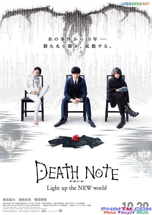 "Sau ""Misa"" Toda Erika, Death Note 2016 bất ngờ mang ""L"" Kenichi trở lại - Ảnh 5."
