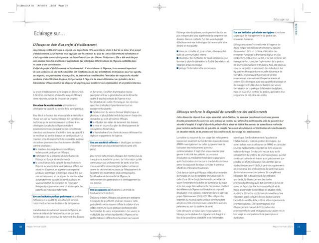 brochure Afssaps 4 -Parimage