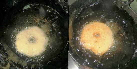 Milagu Vadai Recipe | Hanuman Vada | Lentil & Peppercorn Fritters