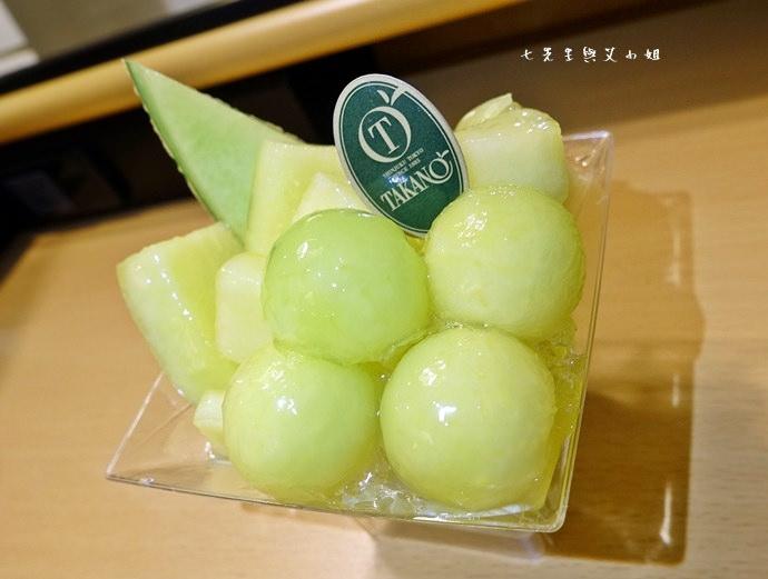 31 新宿高野 TAKANO 東京池袋西武百貨 水果蛋糕 草莓蛋糕