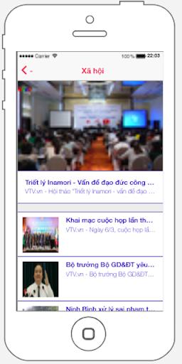 VTV News - Tin tu1ee9c 24h 1.2.1 8