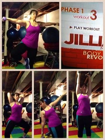 Empowermoms Week 3 Recap Of Jillian Michaels Body