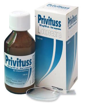 პრივიტუსი/PRIVITUSS