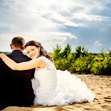Wedding photographer Piotr Rozwadowski (rozwadowski). Photo of 20.09.2015