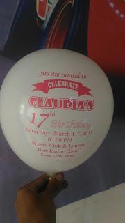 aneka balon sablon undangan www.wahanaballoon.com